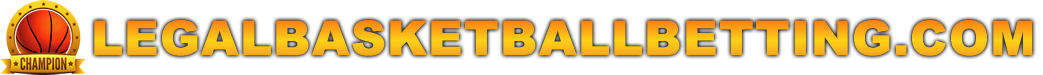 Legal Basketball Betting Logo